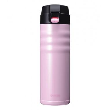 Bình giữ nhiệt chân không 350ml MB-125 (hồng) Kyocera