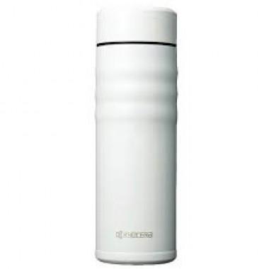 Bình giữ nhiệt chân không 500ml MB-175 (trắng) Kyocera