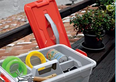 Hộp nhựa chứa đồ