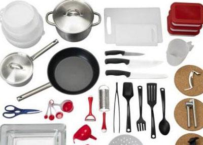 Dụng cụ đồ nhà bếp