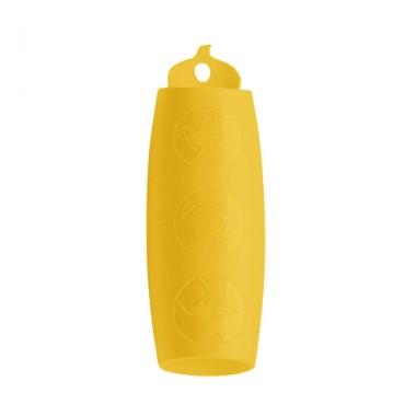 Dụng cụ bóc tỏi silicon (vàng) Kuhn Rikon - Thụy Sĩ ML-KI587