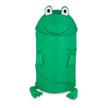 Giỏ đựng đồ trẻ em hình ếch cỡ L Honey Can Do - Mỹ