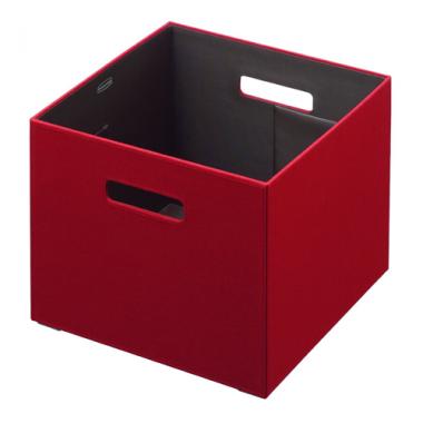 Hộp bento đựng đồ cỡ L (đỏ) Rubbermaid - Mỹ