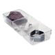 Khay để đồ 3 ngăn Linus Interdesign - Mỹ