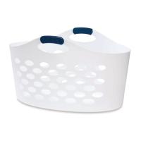 Sọt nhựa đựng đồ 67L (trắng) Rubbermaid - Mỹ