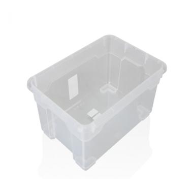 Hộp nhựa chứa đồ R-box XS body KIS - Ý