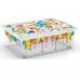 Hộp nhựa chứa đồ C-Box Style L Paint D-rops KIS - Ý