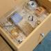Khay để đồ 7 ngăn Linus Interdesign - Mỹ
