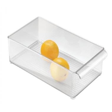 Khay để đồ tiện ích 8 x 4 Deep Bin Interdesign - Mỹ