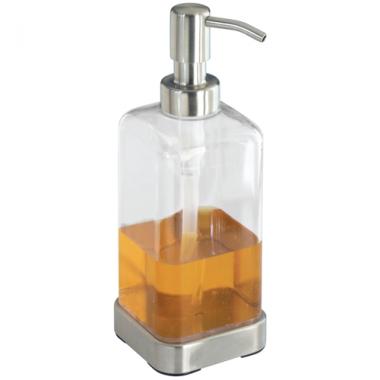 Bình đựng dầu gội, sữa tắm Forma 2 Interdesign - Mỹ
