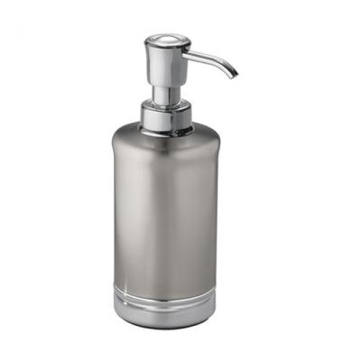 Bình đựng dầu gội, sữa tắm York Metal Interdesign - Mỹ