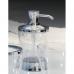 Bình đựng dầu gội, sữa tắm Zia Interdesign - Mỹ