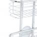 Giá để đồ nhà tắm inox bóng Forma Ultra Interdesign - Mỹ