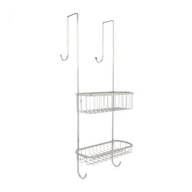 Giá để đồ nhà tắm inox OTD Interdesign - Mỹ
