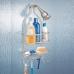 Giá để đồ nhà tắm inox York Lyra InterDesign - Mỹ