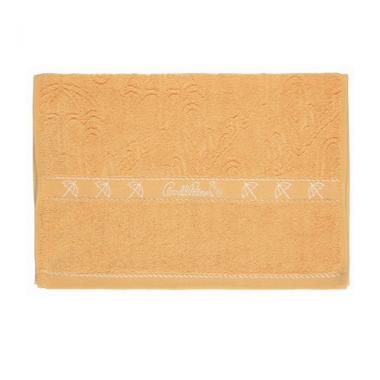 Khăn mặt A16 ARNOLD PALMER (vàng) Shaina Towel - Hàn Quốc