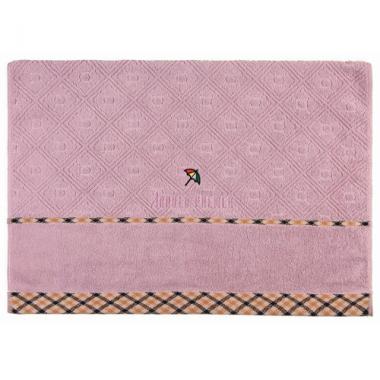 Khăn tắm B2 ARNOLD PALMER (hồng) Shaina Towel - Hàn Quốc