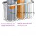 Giỏ để đồ mút dính Forma Ultra Interdesign - Mỹ