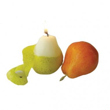 Nến thơm táo lê 170g Nimited - Thái Lan
