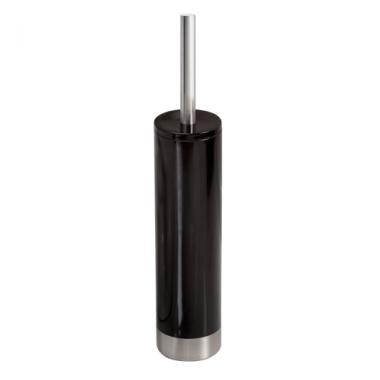 Bộ chổi cọ toa lét BW (đen) Interdesign - Mỹ