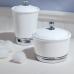 Hộp đựng đồ vệ sinh cá nhân York (cỡ lớn) Interdesign - Mỹ