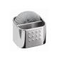 Khay để mút tắm & mút tắm Forma Dual Interdesign - Mỹ