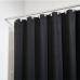 Thanh treo rèm tắm inox Forma (cỡ S) Interdesign - Mỹ