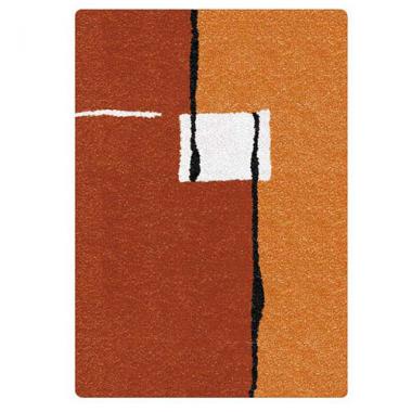 Thảm nhà tắm màu cafe 65 x 105 cm Malaga Kleine Wolke - Đức