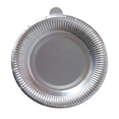 Đĩa giấy bạc vân nhỏ Artdre Việt Nam ML-CG010(G)