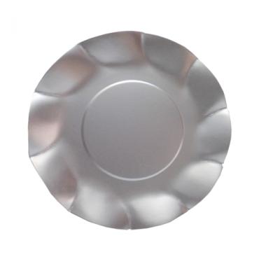 Đĩa giấy đế trắng Artdre Việt Nam 16cm ML-CG002