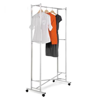 Giá treo đồ & quần áo di động GAR-01433 Honey Can Do - Mỹ