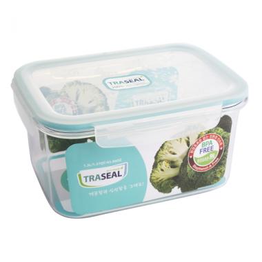 Hộp nhựa đựng thực phẩm 1.3L Traseal - Hàn Quốc ML-CA288