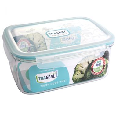 Hộp nhựa đựng thực phẩm 1.7L Traseal - Hàn Quốc ML-CA289