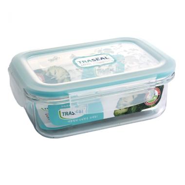 Hộp nhựa đựng thực phẩm 400ml Traseal - Hàn Quốc ML-CA285