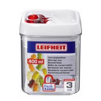 Hộp nhựa vuông đựng thực phẩm 31207 Fresh&East 400ml Leifheit - Đức