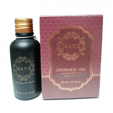 Tinh dầu Red Rose 30 ml Maya