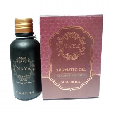 Tinh dầu Siamese Orchid 30 ml Maya