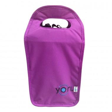 Túi đựng hộp cơm LBV Yori (tím)
