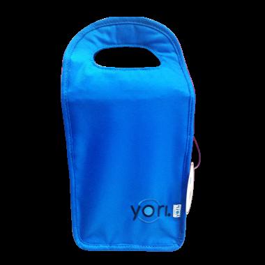 Túi đựng hộp cơm LBB Yori (xanh dương)