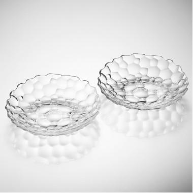 Bộ 2 bát Sphere cỡ nhỏ Nachtmann - Đức