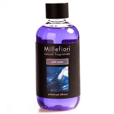Lọ bổ sung tinh dầu khuyếch tán Cold Water Millefiori - Ý