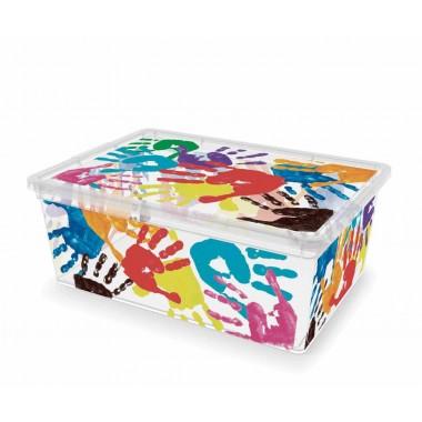 Hộp đựng đồ C Box Style XS - Hand KIS-Ca