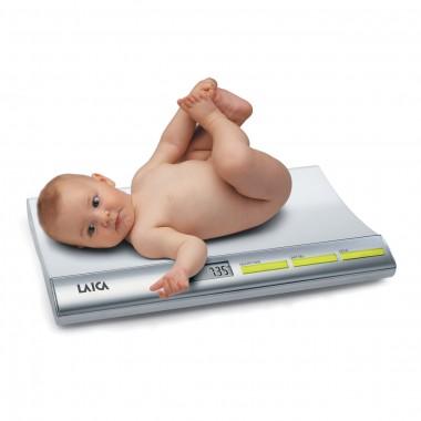 Cân trẻ em điện tử PS3001 KG LAICA