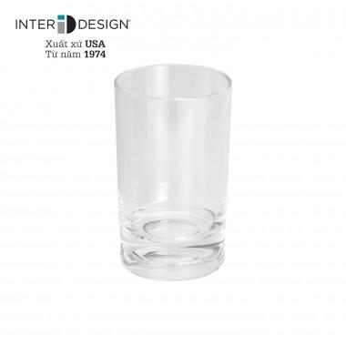 Cốc đánh răng Eva Interdesign - Mỹ