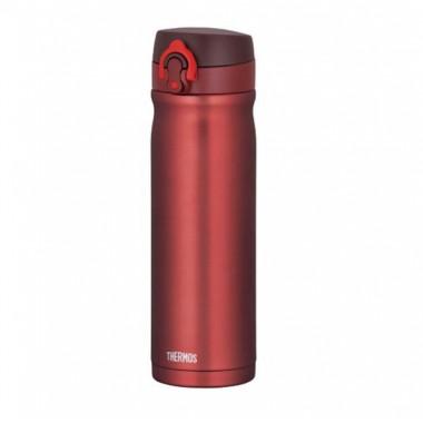 Bình nước giữ nhiệt 501 Thermos (đỏ) - Nhật Bản