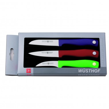 Bộ 3 dao gọt (8,8,7cm) Wusthof Đức ML-KI526