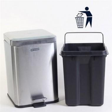 Thùng rác inox ECO109/6L