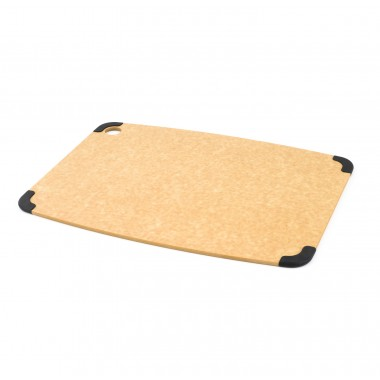 Thớt NS 46x33cm màu gỗ viền đen Epicurean-Mỹ ML-KI560