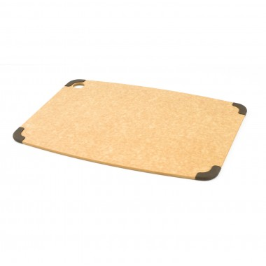 Thớt NS 46x33cm màu gỗ viền nâu Epicurean-Mỹ ML-KI558