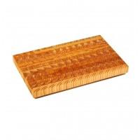 Thớt gỗ cao câp nhỏ Larch Wood - Canada ML-DR535